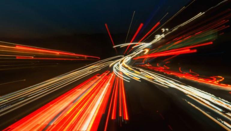 High Speed Data Transmission v2.0 Update