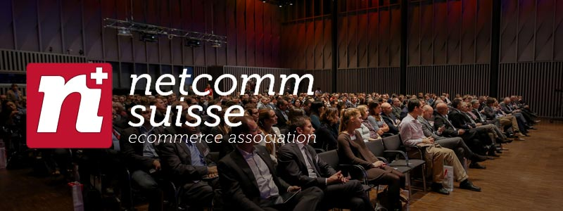 Swiss eCommerce Conference in Baden